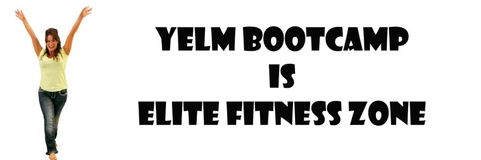 Yelm Bootcamp IS Elite Fitness Zone